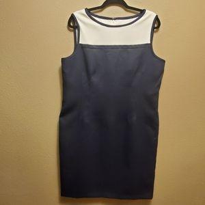 Kasper Dresses - Kasper Sleeveless Sheath Dress